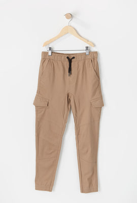 West49 Youth Cargo Jogger