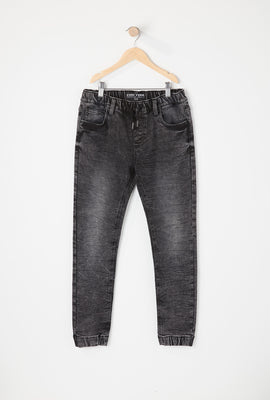 Zoo York Boys 5-Pocket Denim Jogger