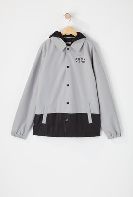 Zoo York Youth Two Tone Jacket
