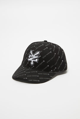 Zoo York Youth Disty Print Hat