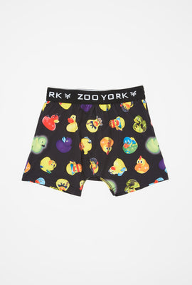 Zoo York Boys Ducky Boxer Brief