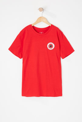 Zoo York Youth Circle Logo T-Shirt
