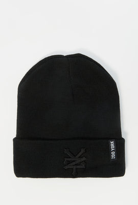Zoo York Youth Logo Beanie