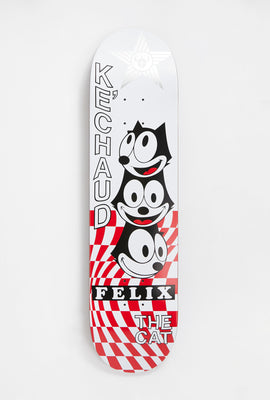 DarkStar x Felix the Cat Pro Deck 8