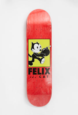 DarkStar x Felix the Cat Delivery Pro Deck 8