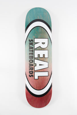 Planche Real Skateboards Team Shine 8.25