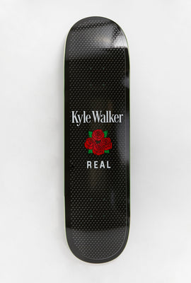 Real Skateboards Kyle Walker Last Call Pro Deck 8.38