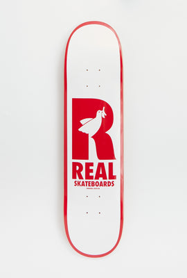 Planche de Skateboard Real Renewal Doves 8.06