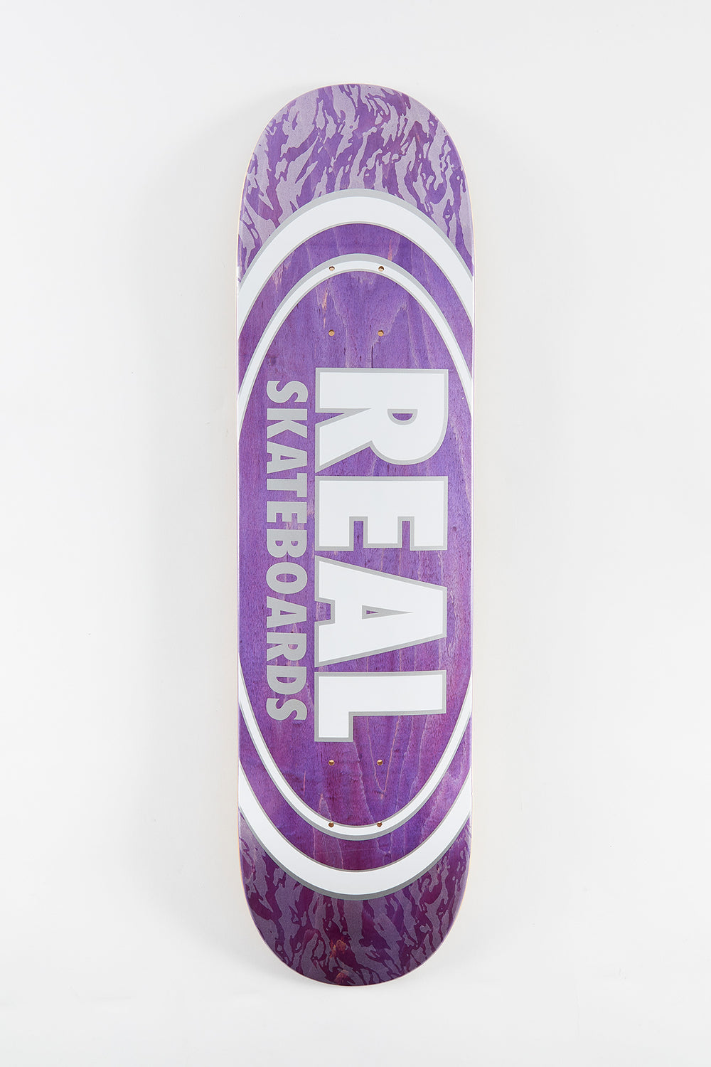Real Team Oval Deck 8.06