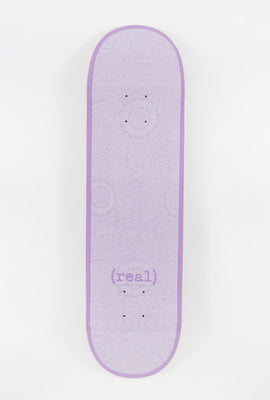 Real Flowers Renewal Deck 8.5