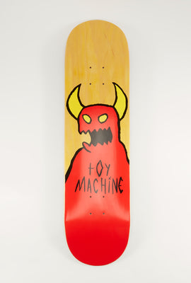 Toy Machine Sketchy Monster Deck 8.38