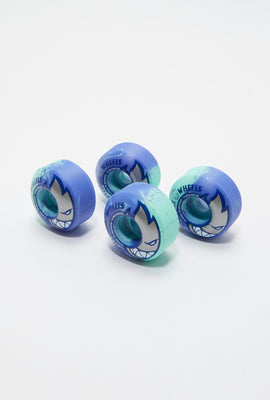 Spitfire Formula Four Swirl Wheels 54mm