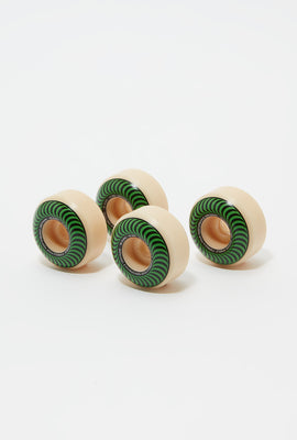 Spitfire Formula 4 Classic Wheels 52mm