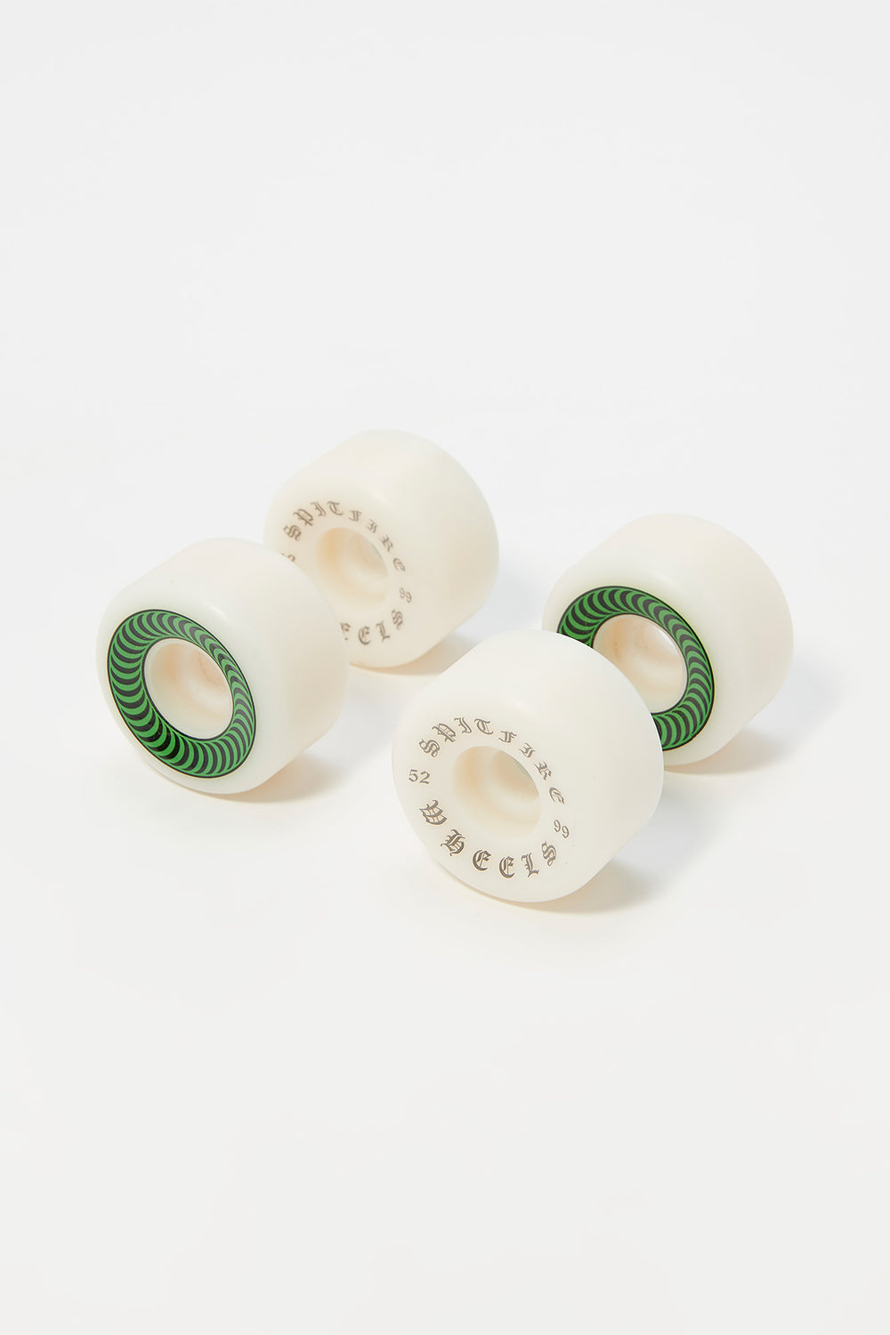 Spitfire Original Classic Wheels 52mm Spitfire Original Classic Wheels 52mm
