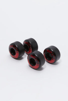 Bones 100s Original Formula Skateboard Wheels