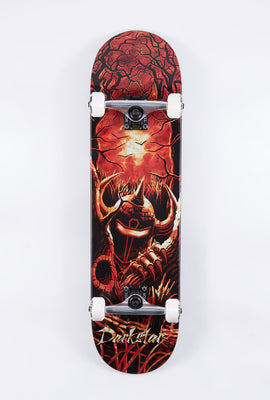 Skateboard Darkstar Woods 8.1