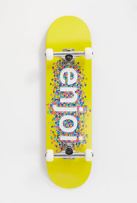 Skateboard Enjoi Candy Coated 8.25