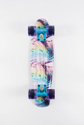 Purple Swirl Cruiser 22