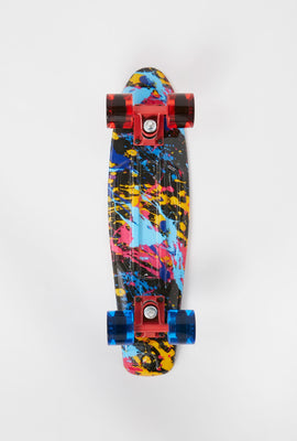 Paint Splatter Cruiser 22