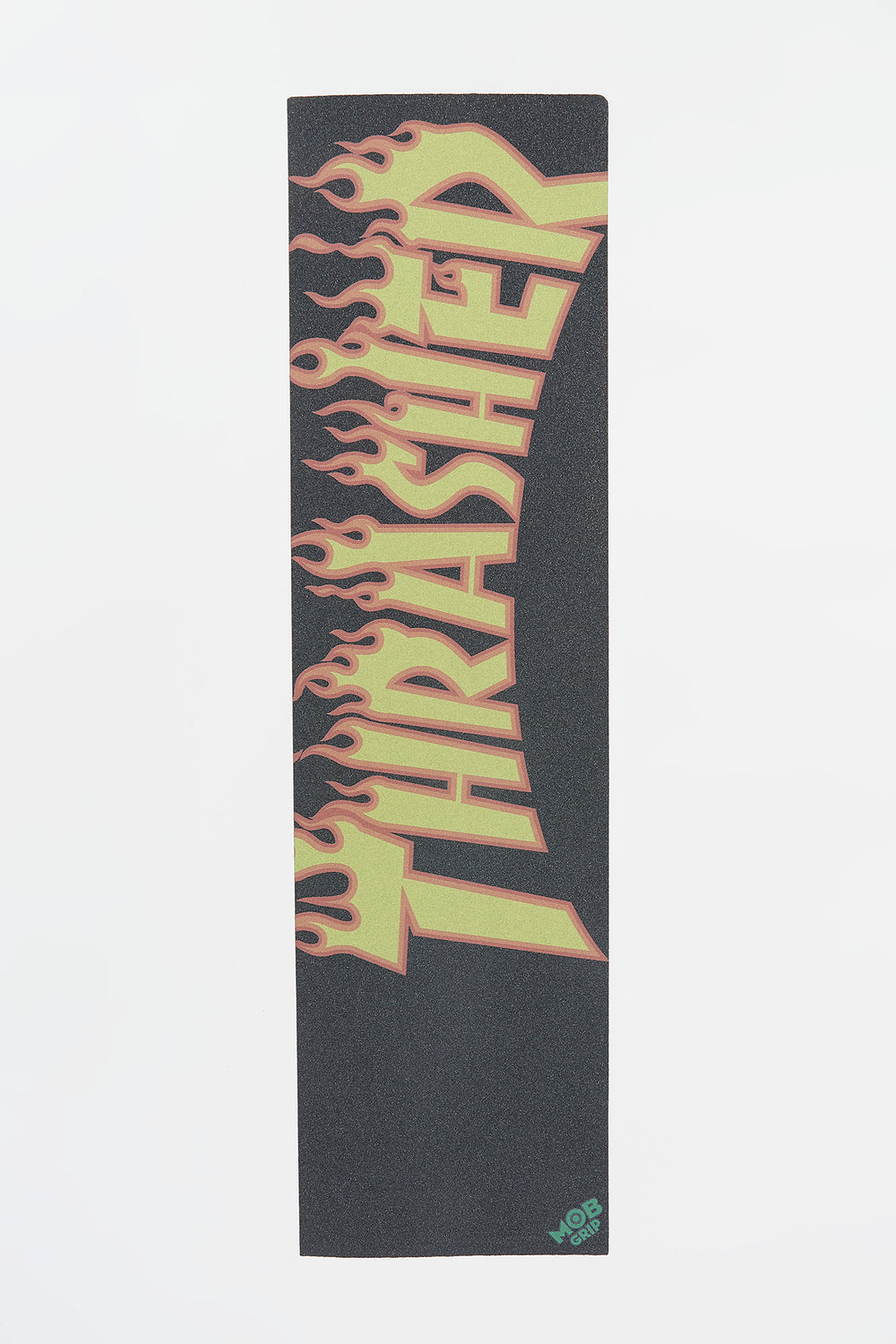 Grip Tape Thrasher Noir