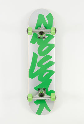 Zoo York Energy Skateboard 7.3