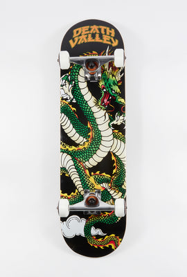 Death Valley Dragon Skateboard 8.25