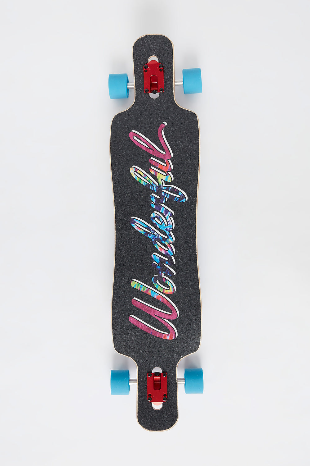 Wonderful Tie-Dye Longboard 42