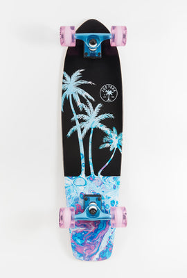 Zoo York Neon Tropics Cruiser 31