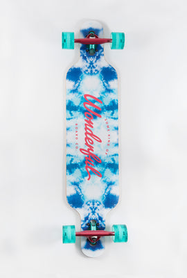 Wonderful Tie Dye Longboard 40