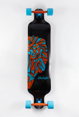 Wonderful Lion Longboard 40