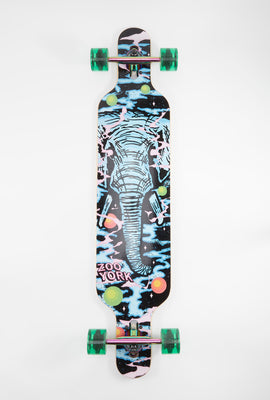 Zoo York Elephant Longboard 41.75