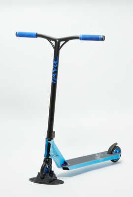 Havoc Storm Scooter in Blue