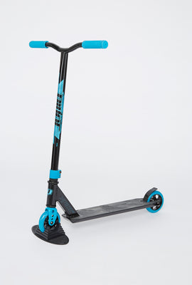 Blue Pivot X-Ride S Scooter