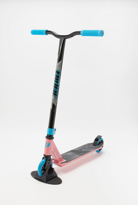 Pivot X Ride S Pink & Blue Scooter