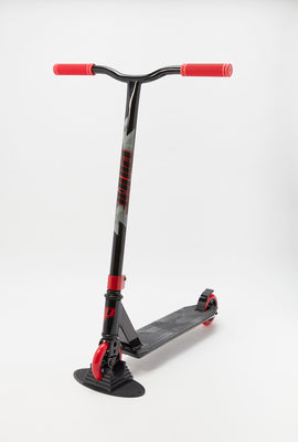 Pivot X Ride S Red & Black Scooter