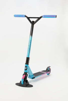 Pivot X-Park S Blue & Fuschia Scooter