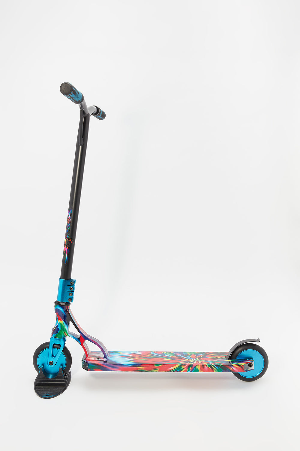 Pivot X-Up Colour Burst Scooter Multi