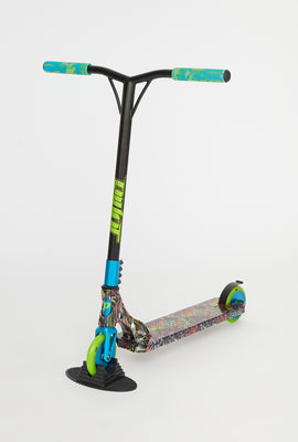Pivot X-UP-S Geo Tie-Dye Scooter