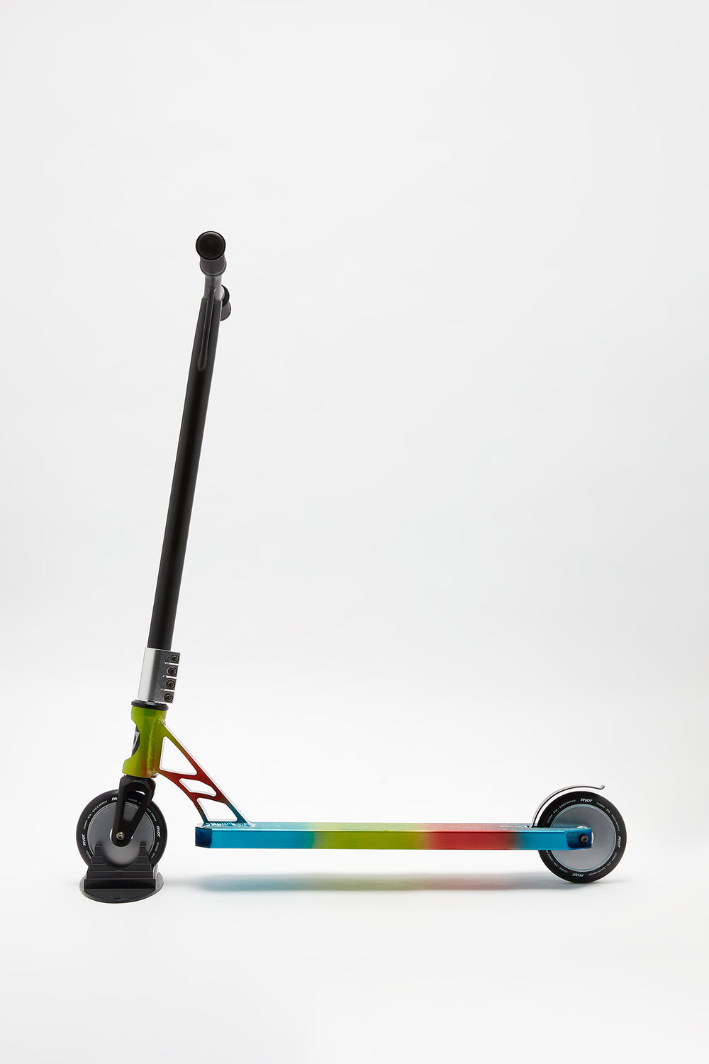 Pivot X-Up 9 Rainbow Wrap Scooter Multi