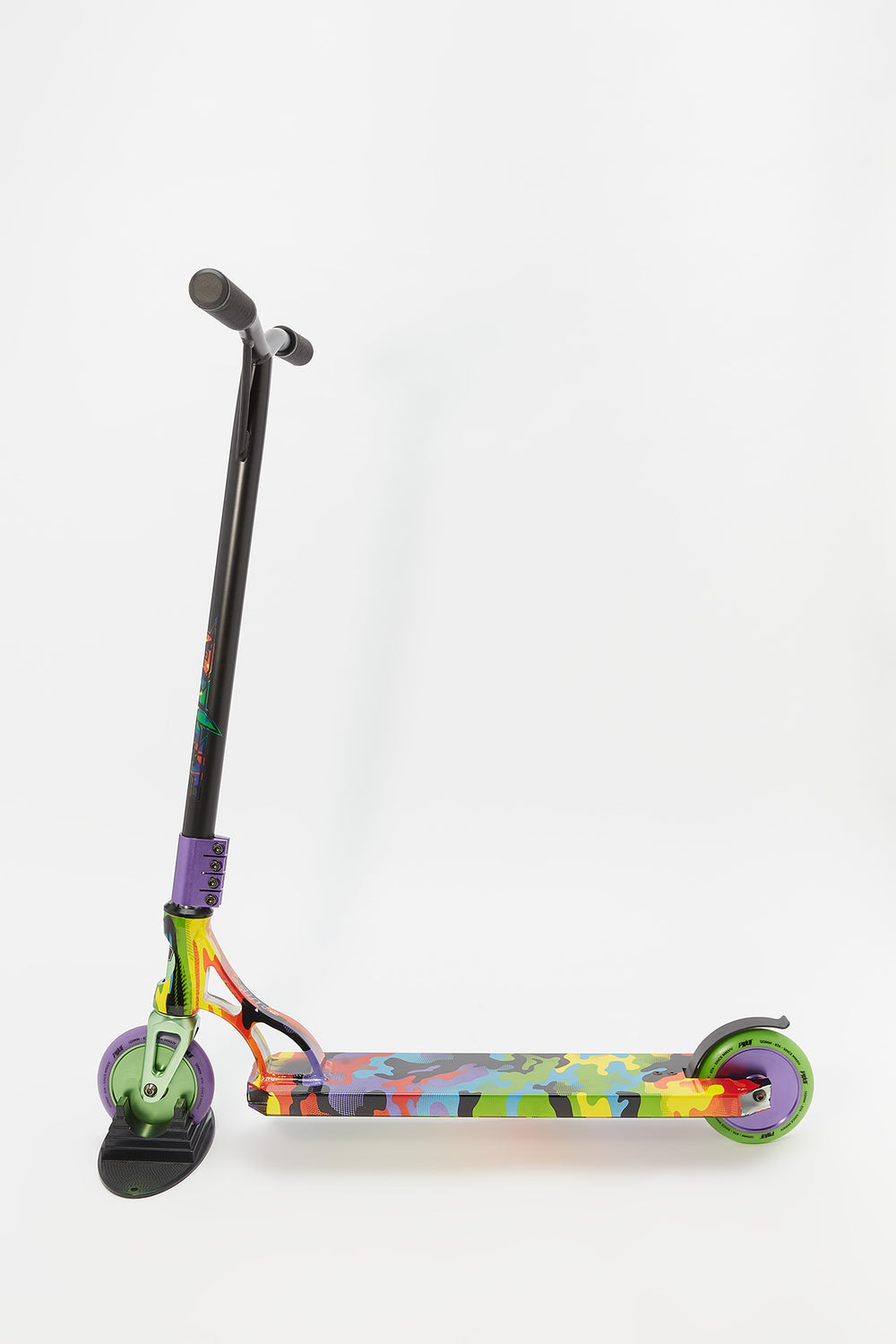 Trottinette Pivot X-Up Camouflage Multicolore Multi
