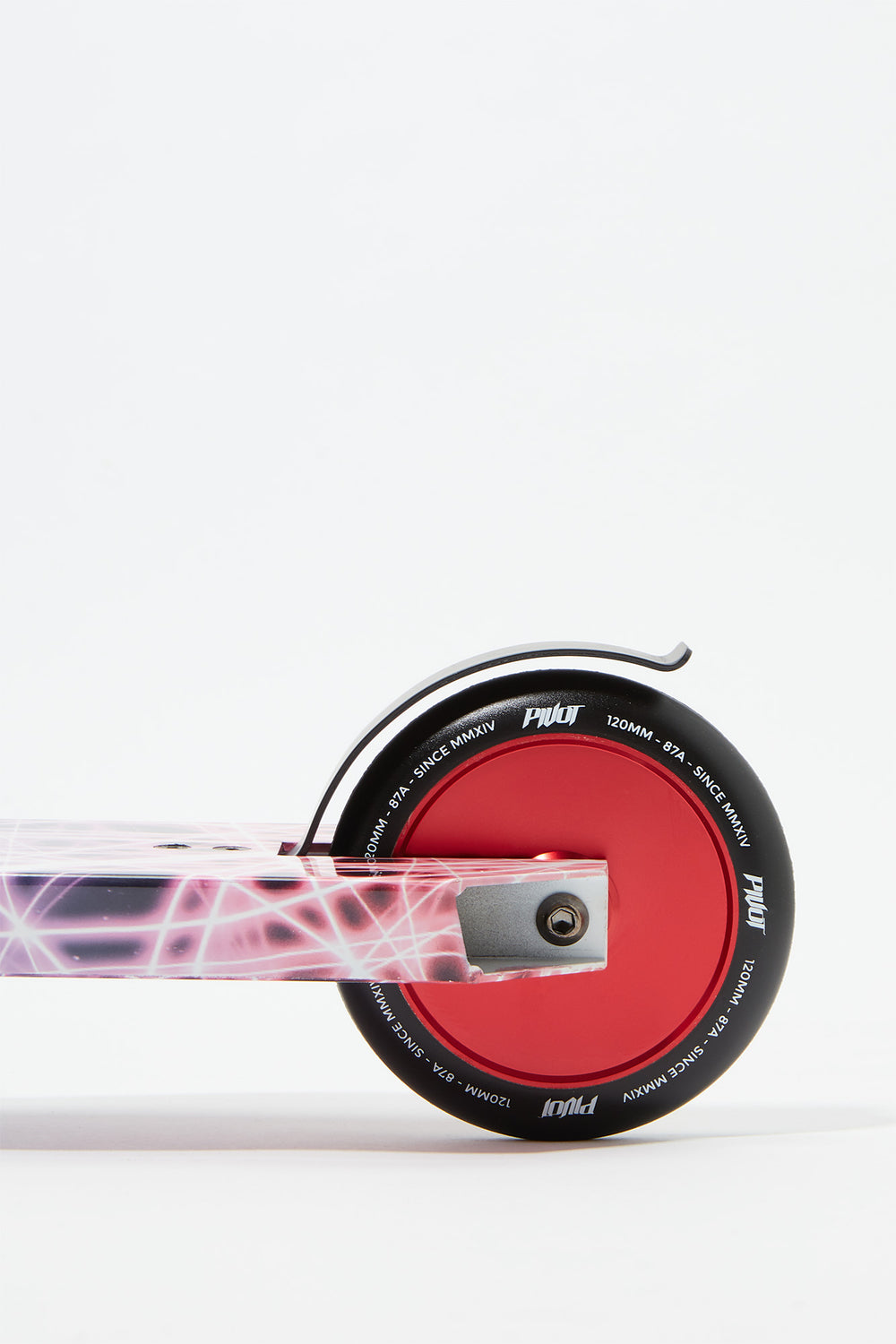 Pivot X-UP S Lightning Scooter Multi