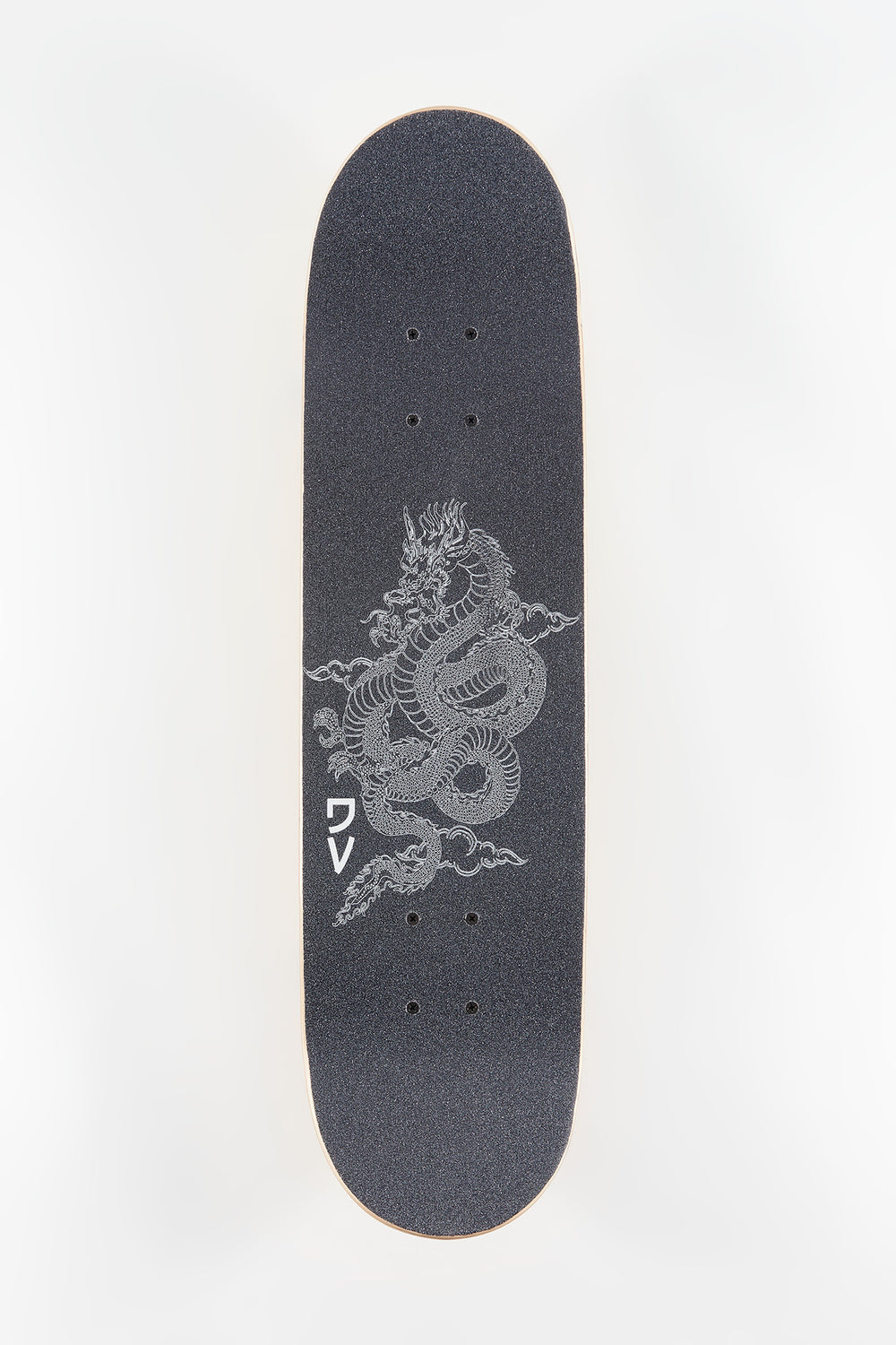 Skateboard Dragon Doré Death Valley 8