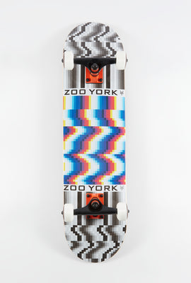 Skateboard Zoo York 7.75