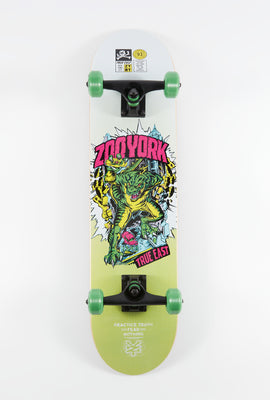 Skateboard Monstre Lézard 7.5