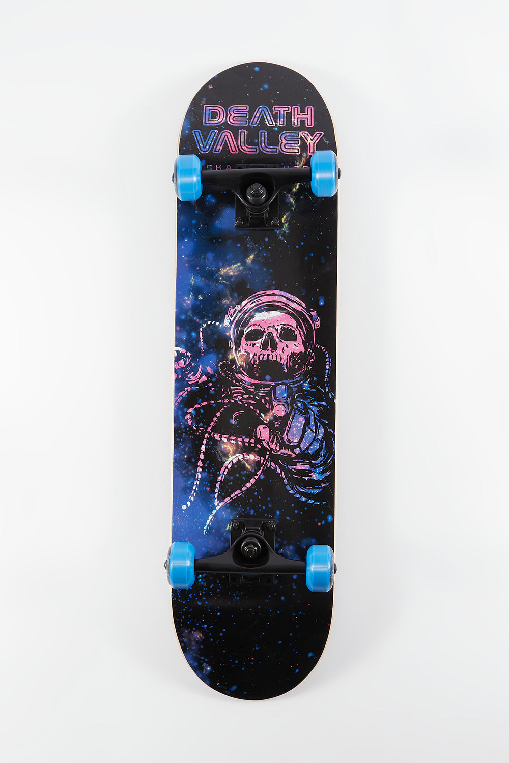 Skateboard Fantôme Astronaute Death Valley 7.75