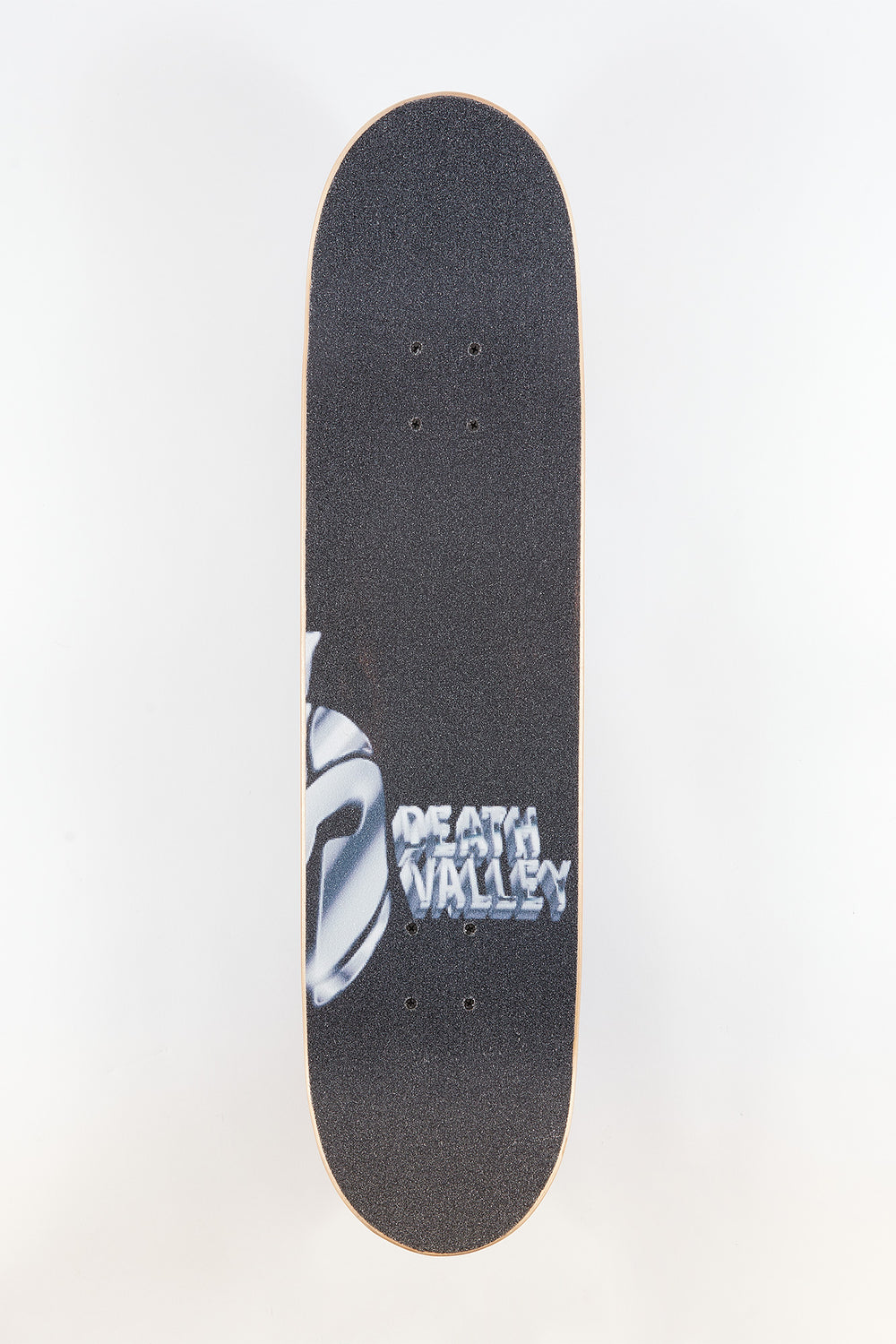 Skateboard Masque Spartan Death Valley 7.75