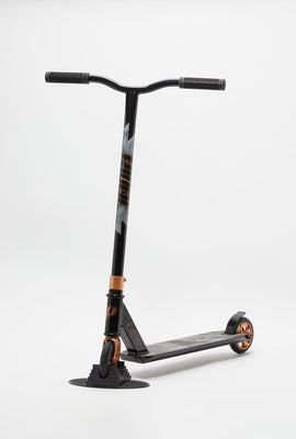 Pivot X-Ride-F Black & Copper Scooter