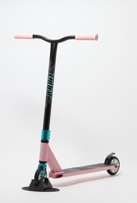 Pivot X-Ride F Pink and Teal