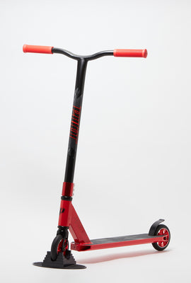 Pivot X-Ride F Red and Black