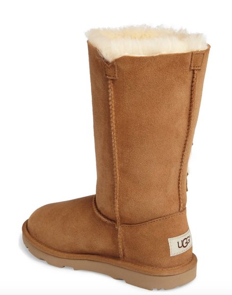 UGG KIDS BAILEY BUTTON TRIPLET II
